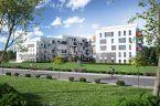 Mieszkanie na sprzedaż w nowym budynku Kraków, Prądnik Biały